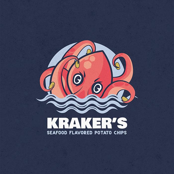 Logo Kraker's